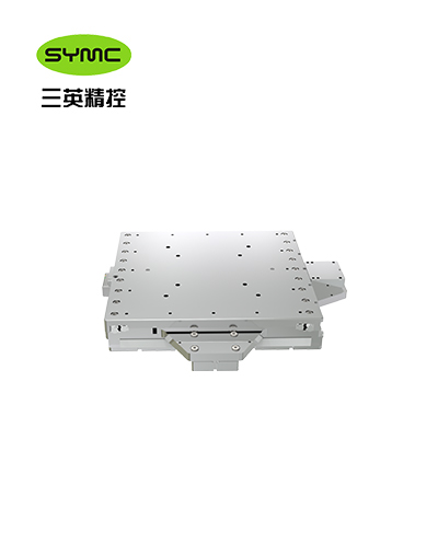 HRXWJ-50R-2 2D Vacuum Non-magnetic Automatic Stage
