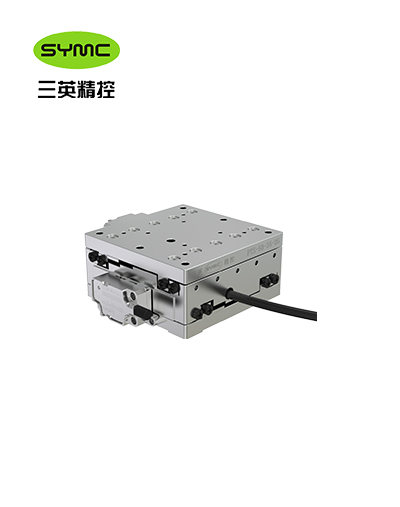 PTS-50-25-2G/GL  Series Inertial Motor Translation Stage